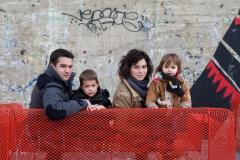 Séance portrait de famille Nantes