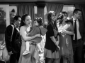 Repas mariage sur péniche Paris