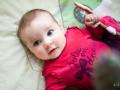 Séance photo bébé Beaupréau