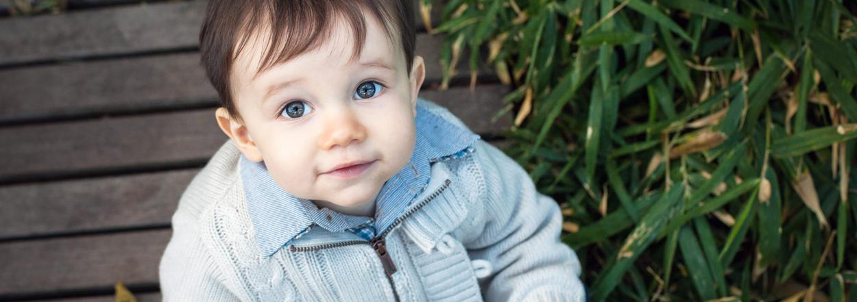 Portrait enfant Nantes Ile Beaulieu