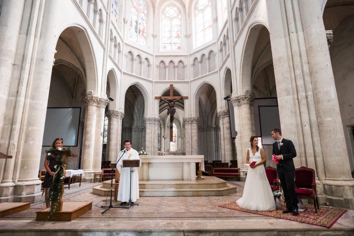 Eglise Beaupréau