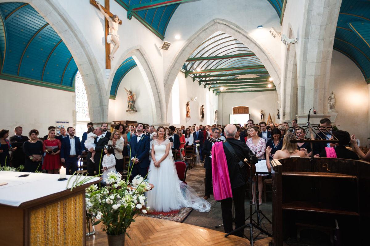 Mariage St Briac sur mer