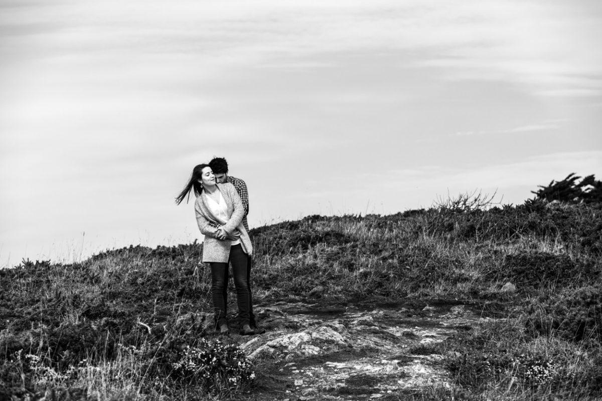 séance couple Ile du Perron