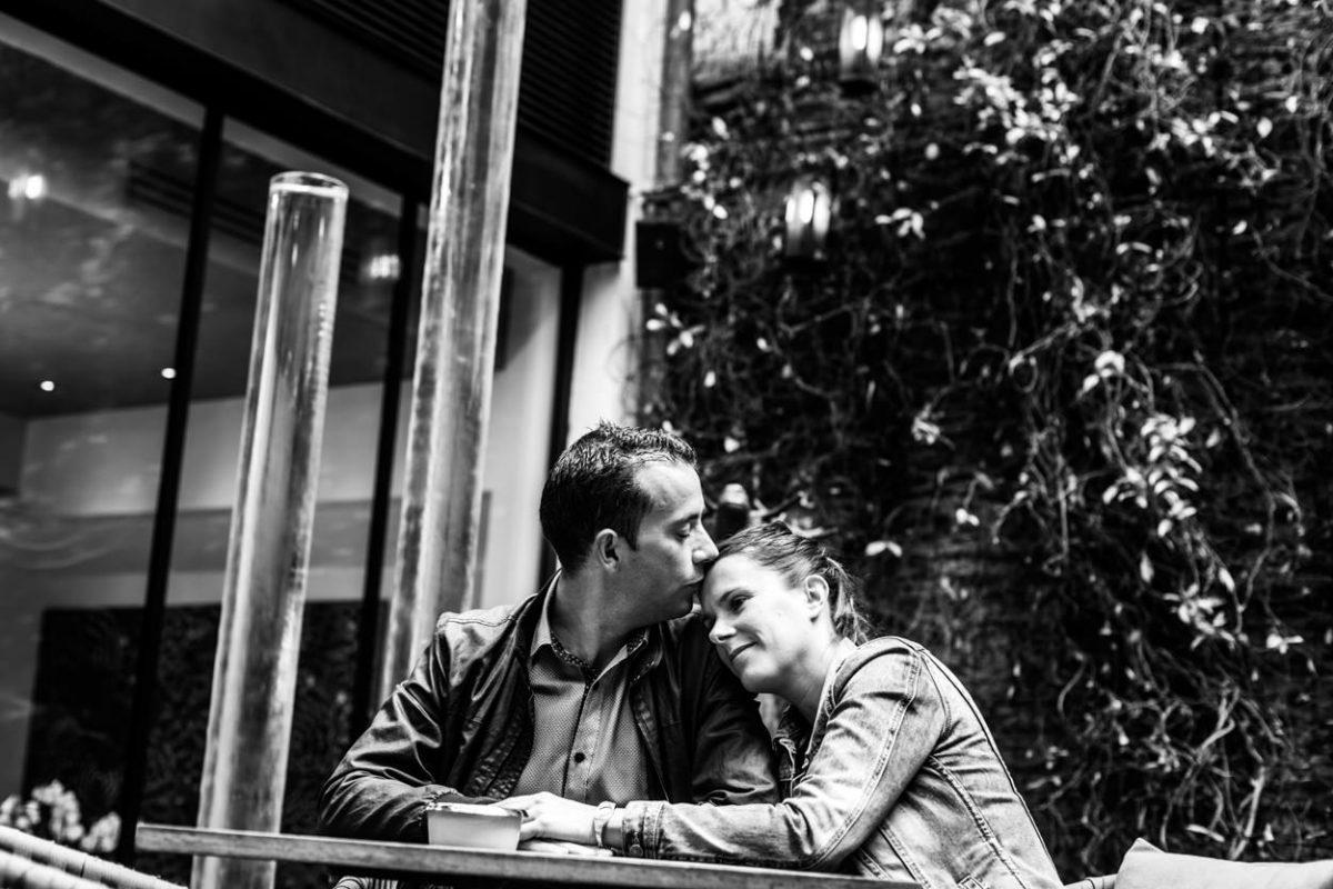 séance couple Hôtel Balthazar