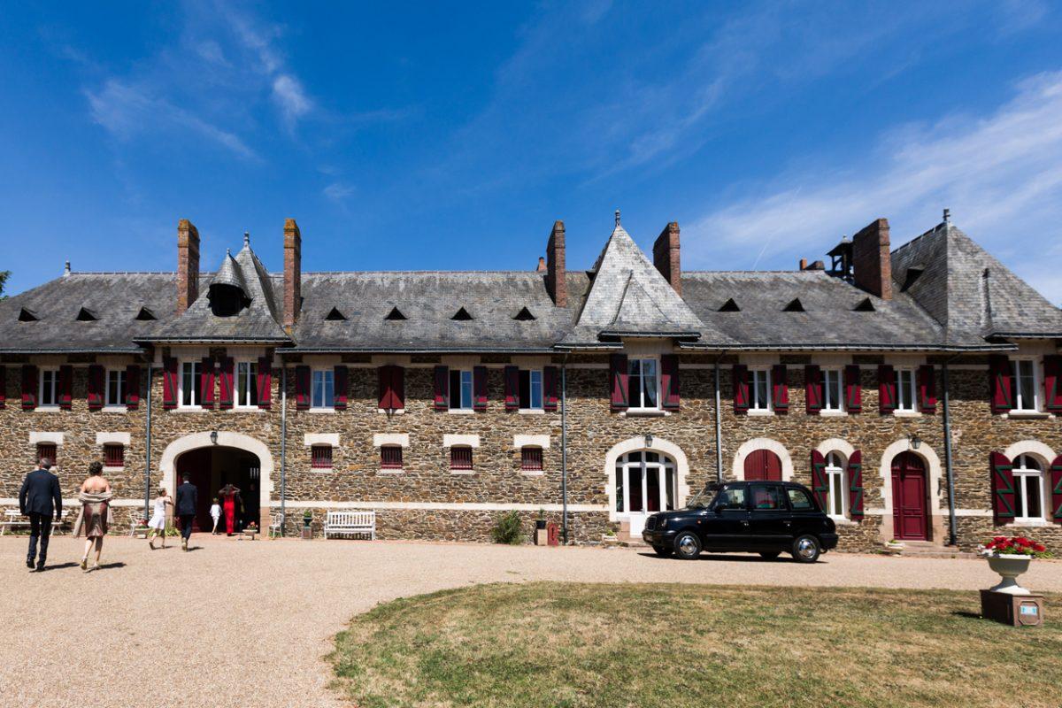 Mariage-La-Jousselinère
