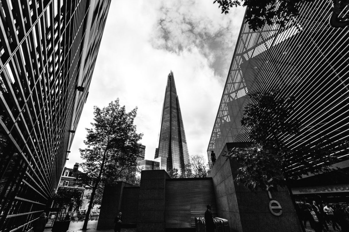 The Sharp Londres