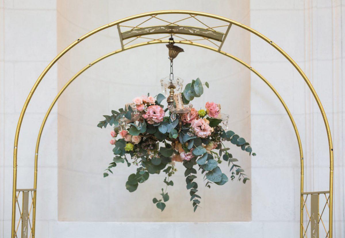 Rosa Event Design