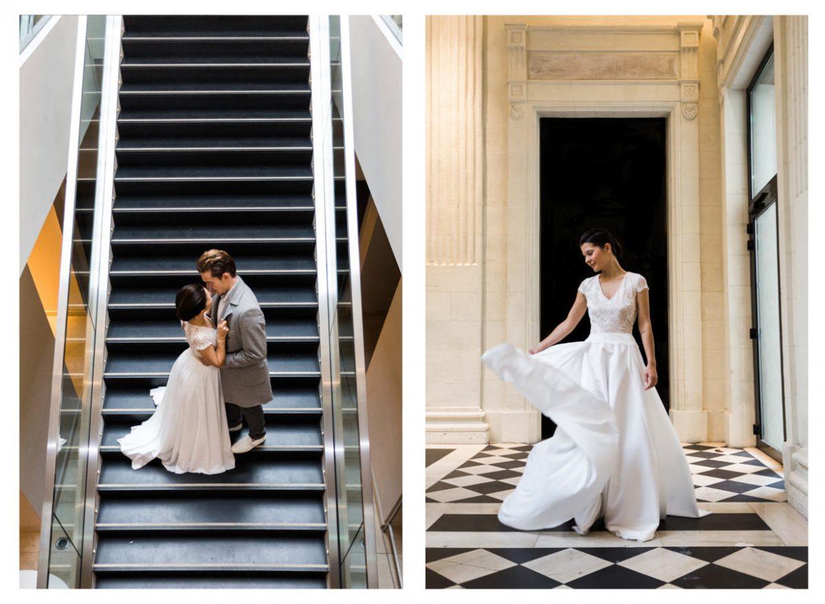 Séance mariage Radisson Blu