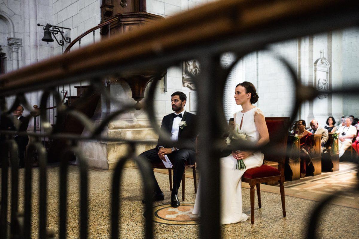 Mariage Abbaye St Florent le Vieil