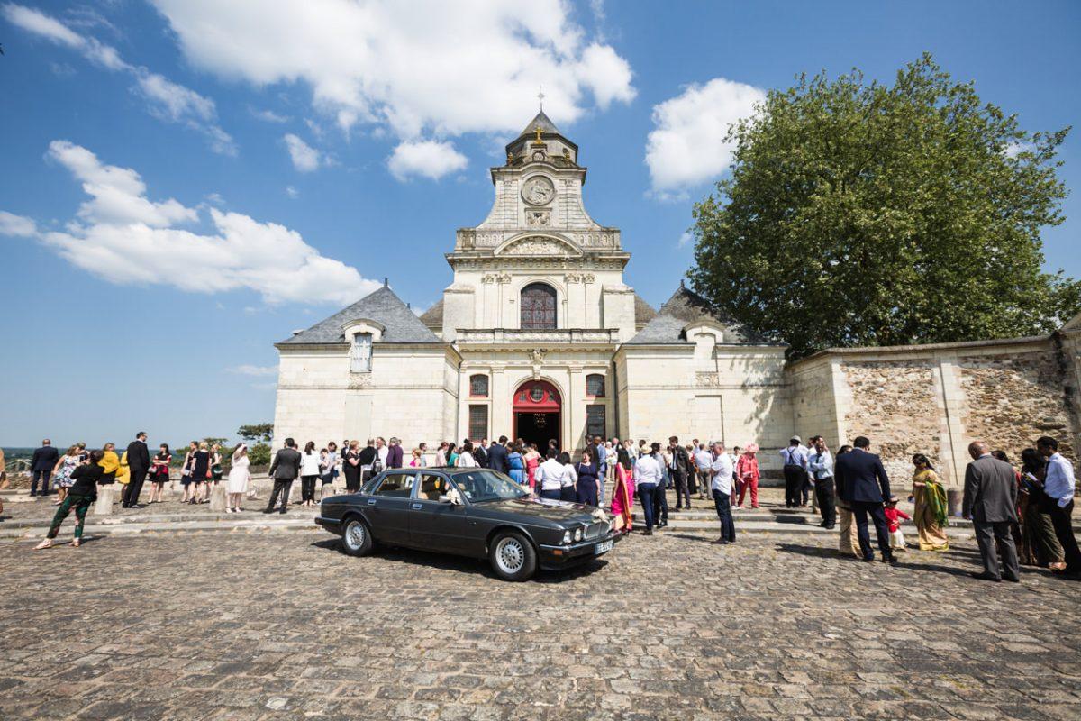 Mariage_Abbaye St Florent le Vieil