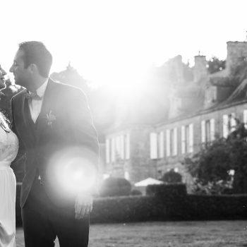 Mariage au Château de Guilguiffin
