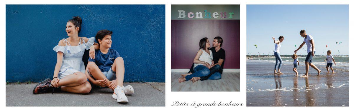 Photographe famille Nantes